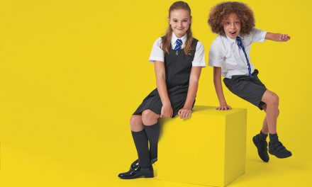 David Luke to sell school uniforms direct to parents