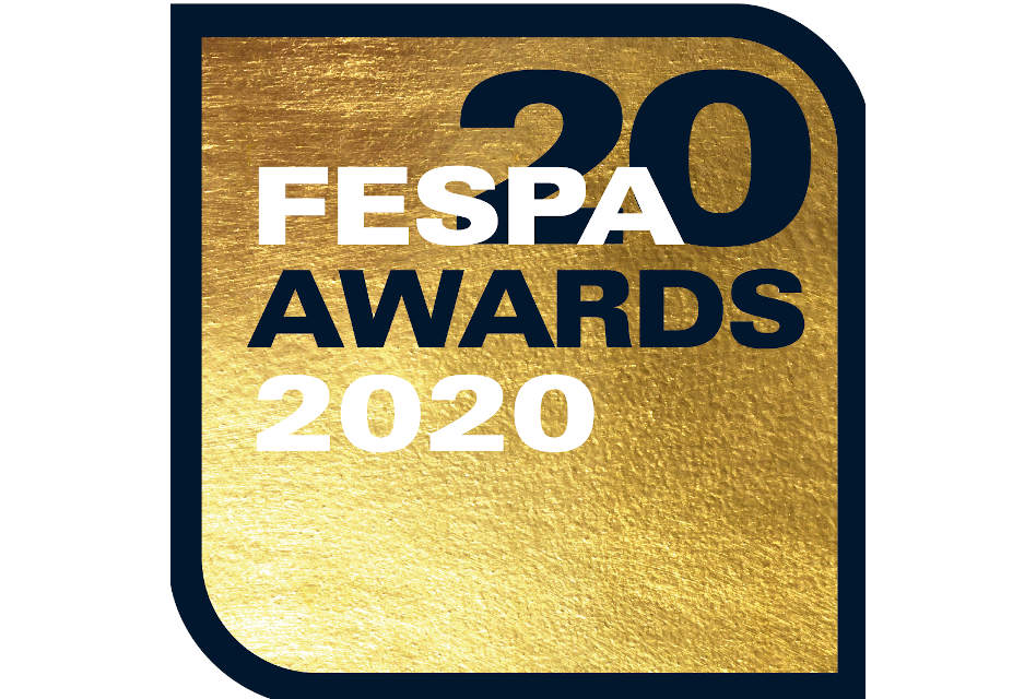 Fespa Awards 2020 winners announced
