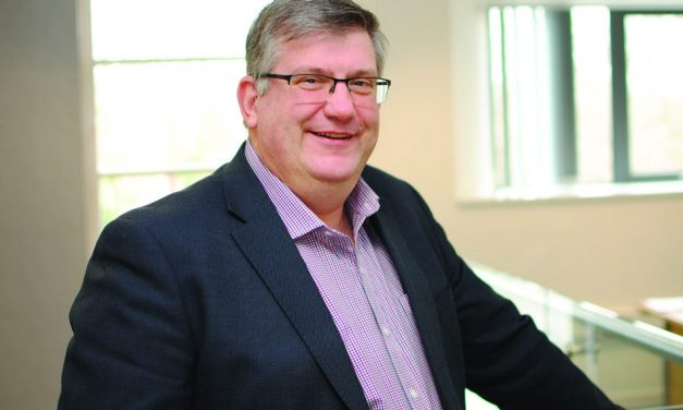 Brett Newman appointed managing director at Hybrid Services