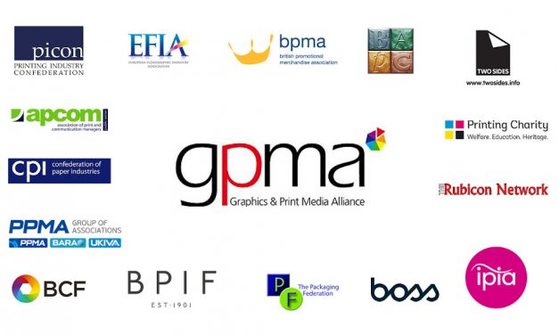GPMA calls on UK government for print disaster relief fund