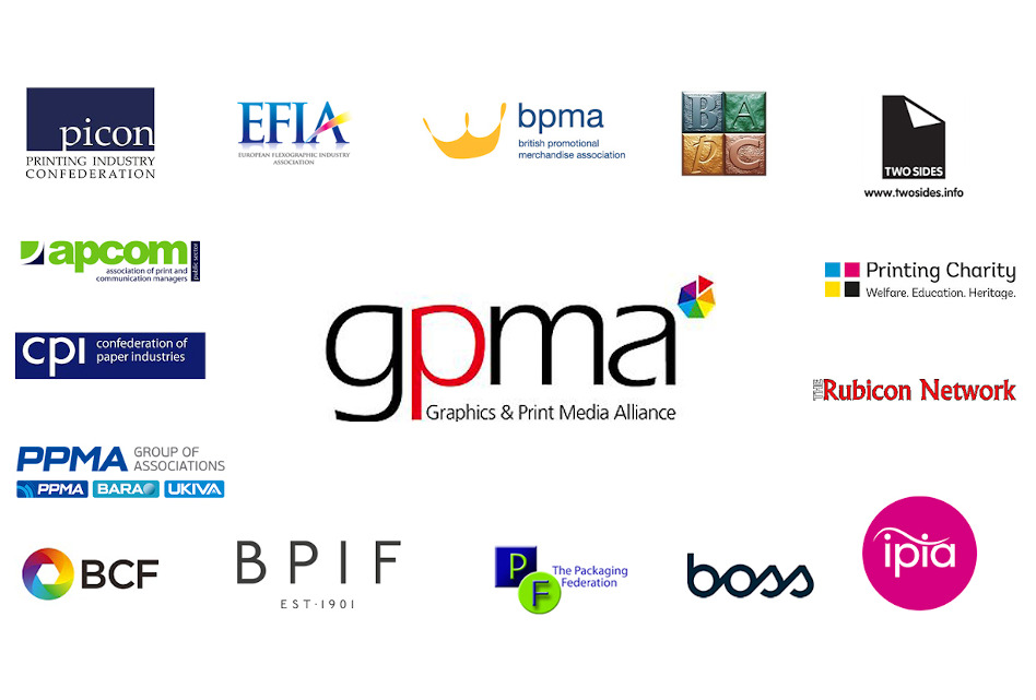 UK government responds to GPMA call for print disaster relief fund