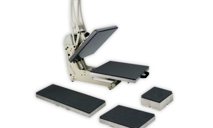 TheMagicTouch introduces HTP123 Pro heat press