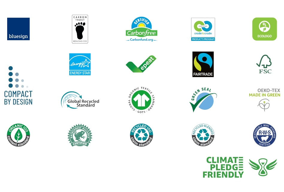 Amazon introduces Climate Pledge Friendly for sustainable products