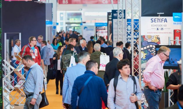 Fespa launches campaign for Fespa Global Print Expo 2021