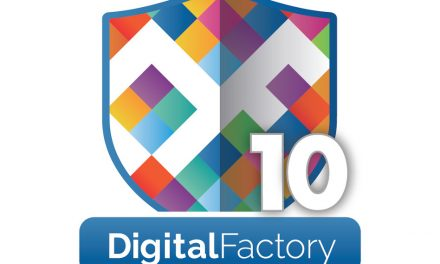 CADlink Technology introduces Digital Factory v10
