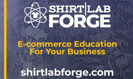 Registration now open for Shirt Lab Forge 2020