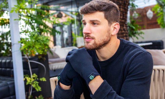 Screenworks introduces Bumpaa antiviral gloves