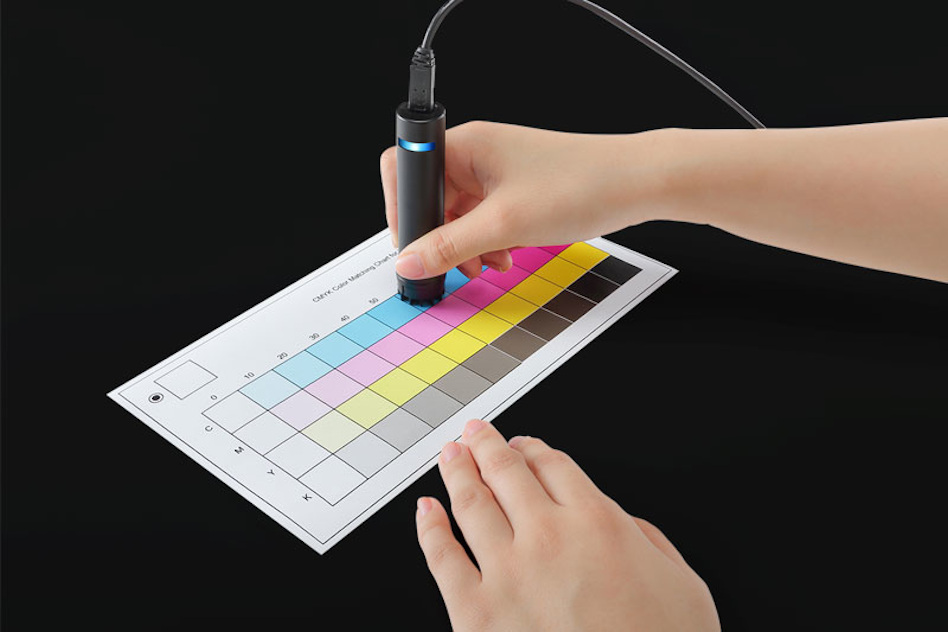 Roland DG introduces VW-S1 print colour-matching tool