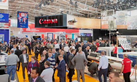 Exhibitor line-up for Fespa Global Print Expo 2021 continues to grow