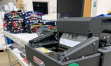 Telling it like it is: folding and packing lines