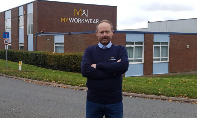 MyWorkwear rebrands following new investment to meet five-year sales target