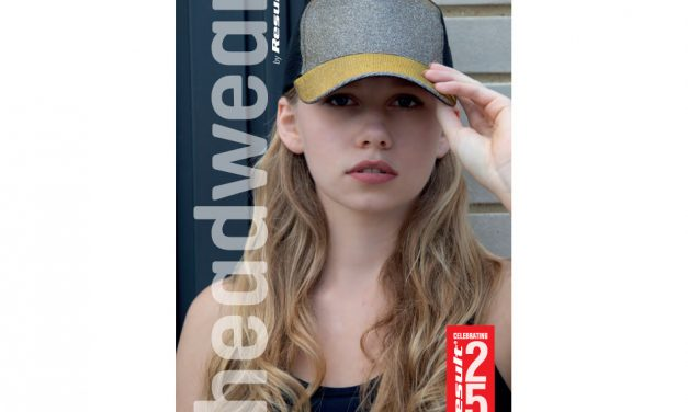 New Result Headwear brochure now available