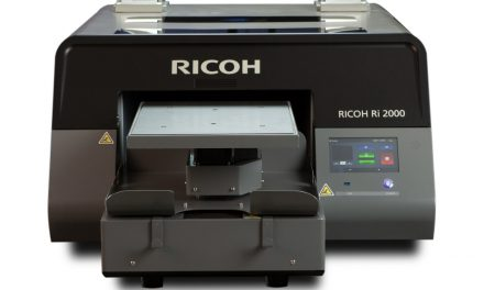 Ricoh recognised in the Dow Jones Sustainability World Index 2020