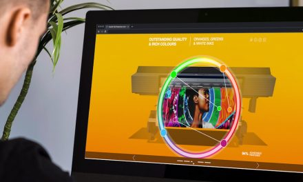 Roland DG introduces EMEA virtual showroom