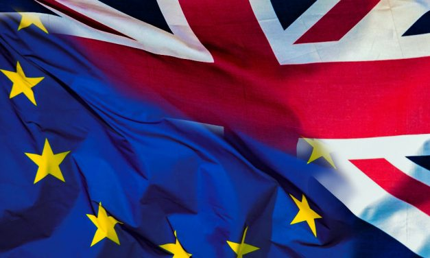 UK government announces £20 million SME Brexit Support Fund