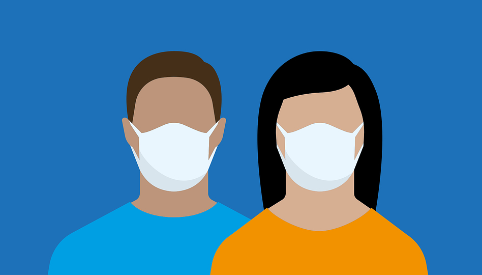 Covid-19: Secondary school pupils and staff in England must wear face masks in corridors