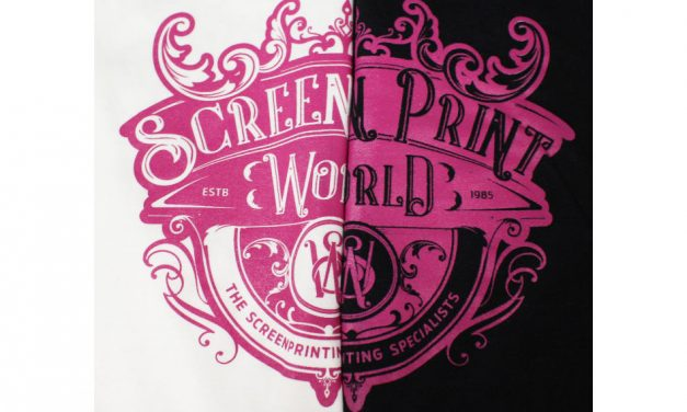 Screen Print World introduces Spot-On Colour Plastisol Ink range