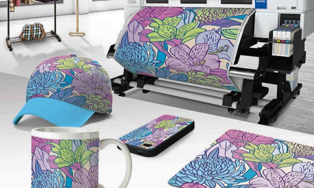 Digital Helpdesk: DTG and sublimation equipment
