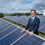 Epson publishes 2019/2020 European Sustainability Report