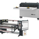 Sabur Digital to distribute Diferro heat presses and calenders