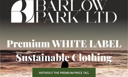 Barlow Park launches new website