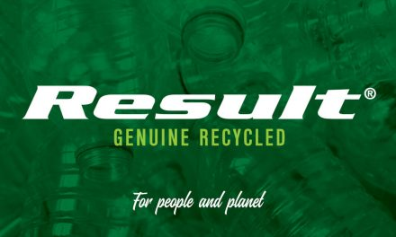 New Result Genuine Recycled brochure now available