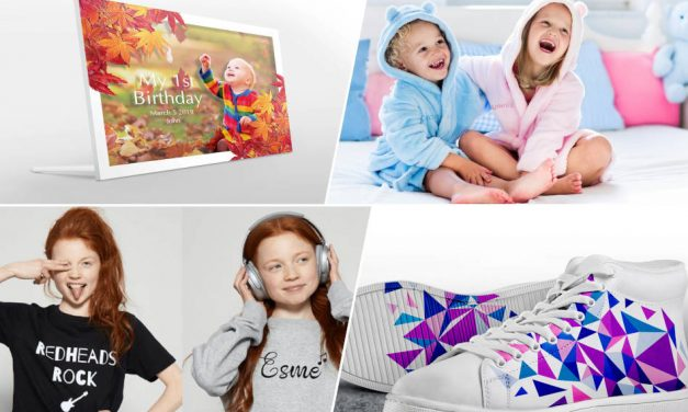 Research finds UK personalised gifts market anticipated to reach £1 billion in next 12 months