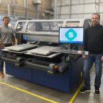 Screenworks invests in Kornit Avalanche HD6 DTG printer