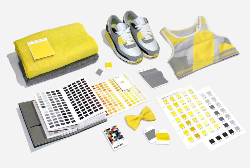 Pantone Colour of the Year 2021 is…17-5104 Ultimate Gray and 13-0647 Illuminating