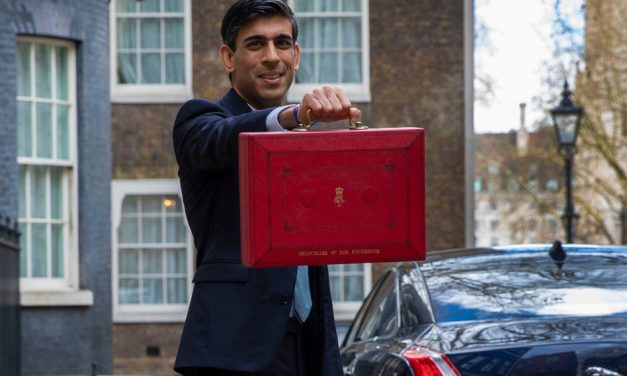 Covid-19: UK government must act on business support ahead of Budget, says CBI