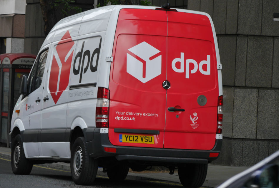 DPD suspends road delivery services from UK to Europe and Republic of Ireland