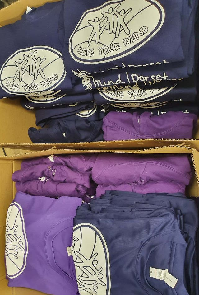 Barritt Garment Printing used 123 Premium Flex HTV from TheMagicTouch