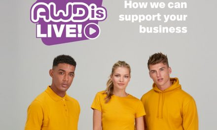Register now for 'AWDis LIVE!: How we can support your business' webinar