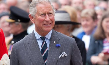 Prince Charles urges businesses to join global sustainability charter