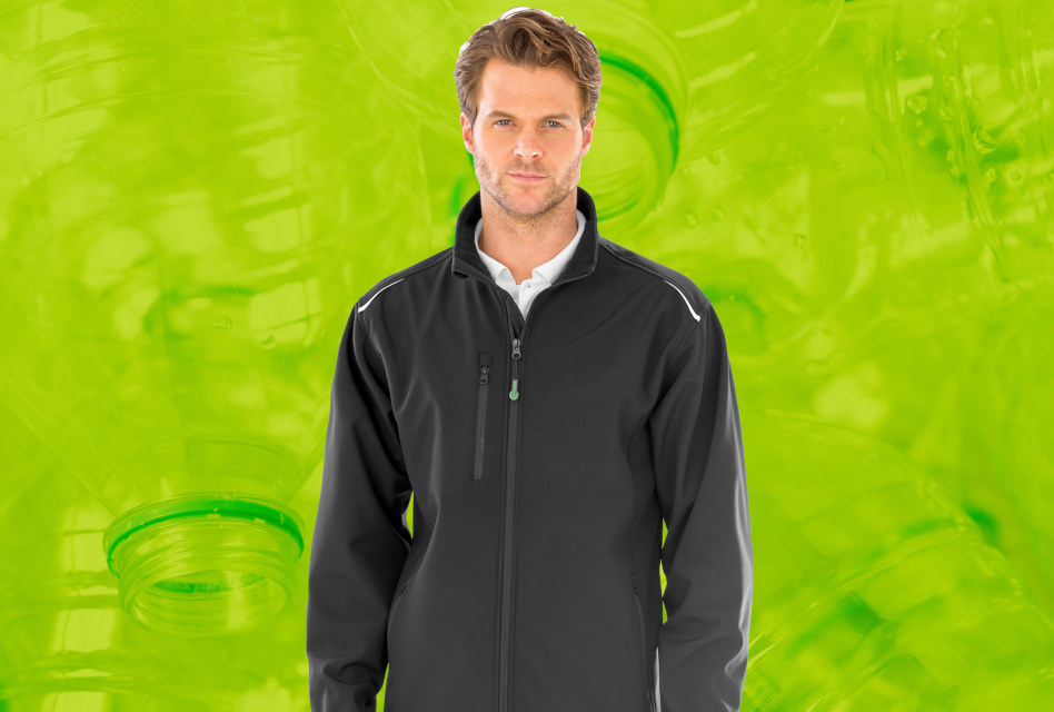 Supplier Focus 2021: Result Recycled Softshell