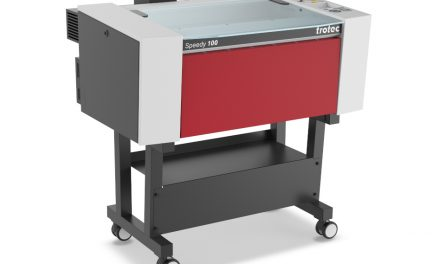 Trotec introduces updated Speedy 100 and Speedy 300 laser systems