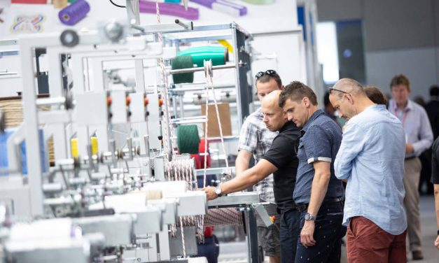 ITMA 2023 theme revealed as 'Transforming the World of Textiles'