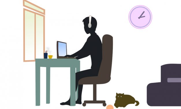 Research finds working from home has accelerated small business interest in CRM systems