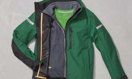 Snickers Workwear introduces high-performance jackets