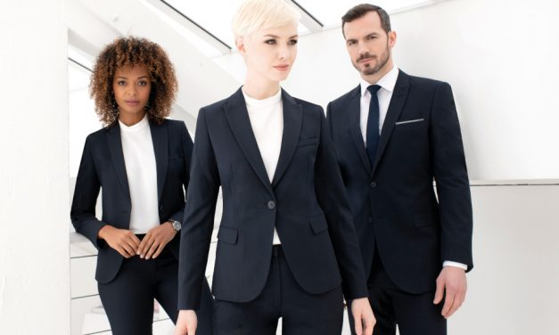 Clubclass introduces brandable antiviral uniforms