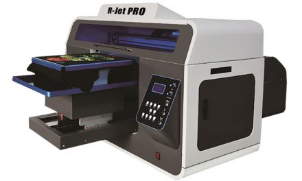 Resolute introduces new R-Jet Pro DTG printer