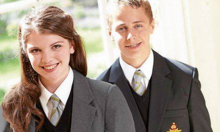 School uniforms a huge benefit to pupils returning to the classroom, says Schoolwear Association