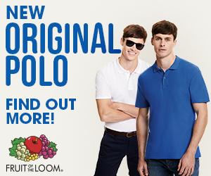 Fruit Original Polo advert