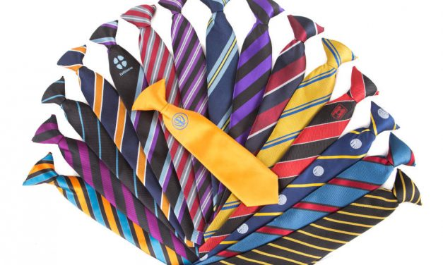 Tie and Scarf Company introduces new website
