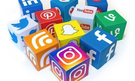 Stop hiding… How to win at social media