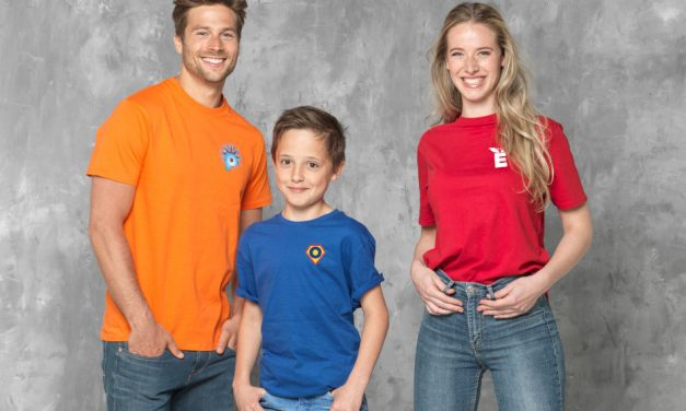 PF Concept buys T Shirt & Sons