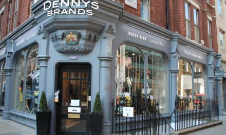 Dennys Brands launches virtual tour of London store