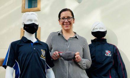 GForce Sportswear introduces custom face coverings for schools