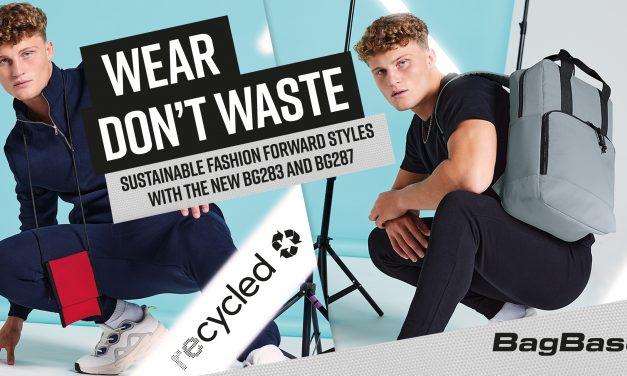BagBase – Wear, don't waste