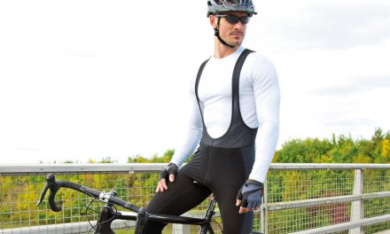 Cycling a-tyre: brandable garments for cyclists
